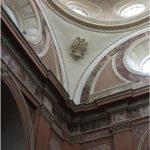 2. Wnętrze manierystycznej kaplicy Tęczyńskich z 1618-1625 r.